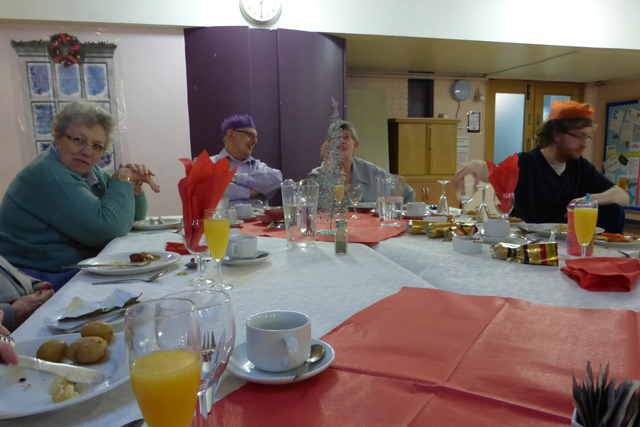 Christmas Lunch (12)