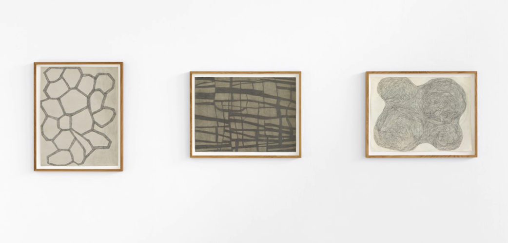 Mette Stausland & Robert Wood / Correspondences, Kristiansand Kunsthall, 2015