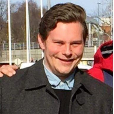 Joachim Bølie