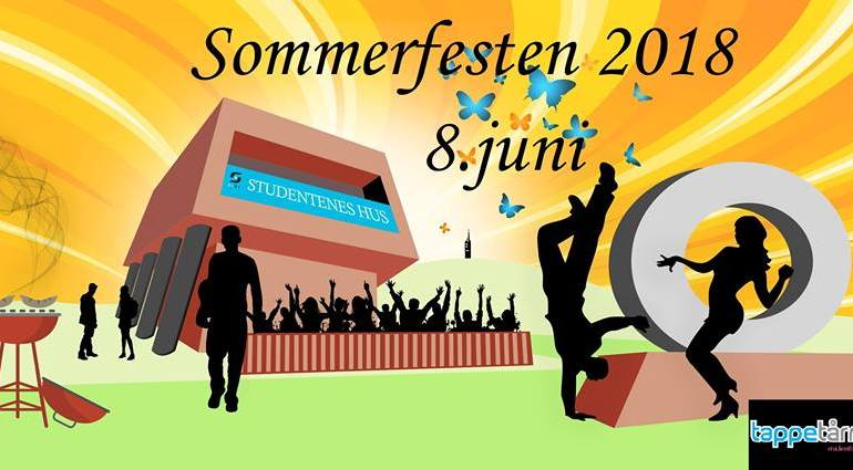 StOr Sommerfest 2018!