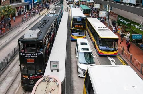Hennessy Road Hong Kong