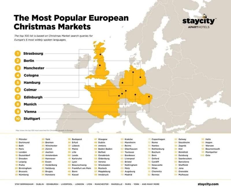 Salzburg Christmas Market Map.Zagreb Christmas Market Map Thecannonball Org