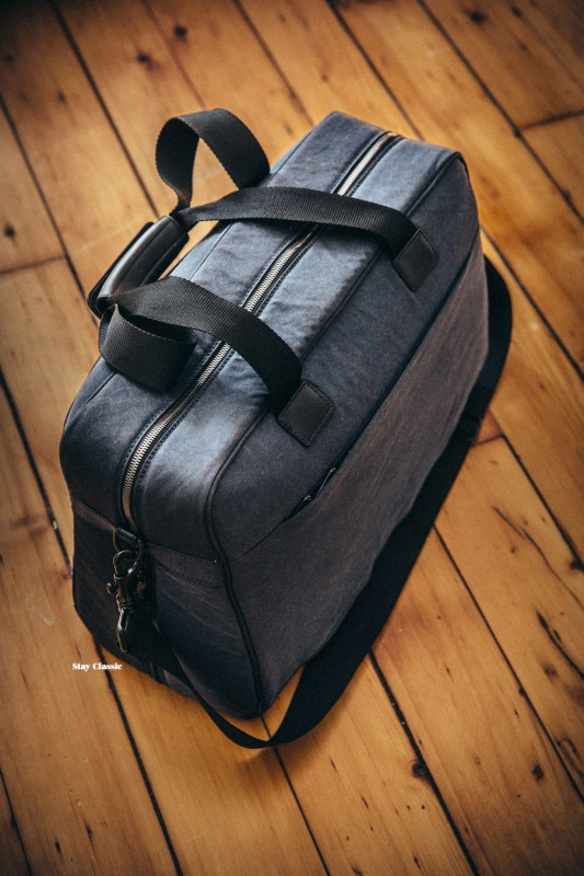 To Woodstock with Lo & Sons - Stay Classic