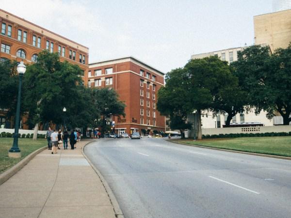 Road Trip Break in Dallas with Hyatt Regency - Stay Classic