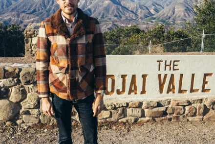 Pre-Christmas in Ojai - Stay Classic