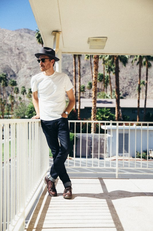 FoolProof Denim with 7 For All Mankind - Stay Classic