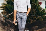 Shirting with Express - Stay Classic