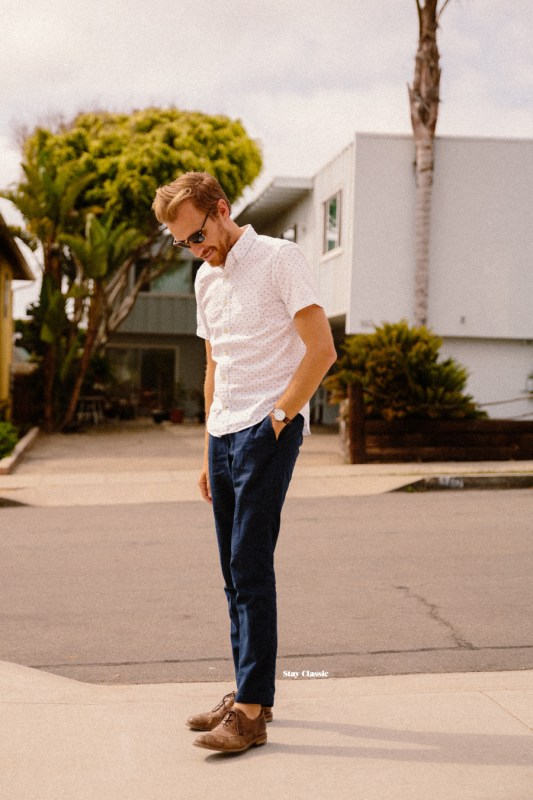 Father's Day with Gap Factory - Stay Classic