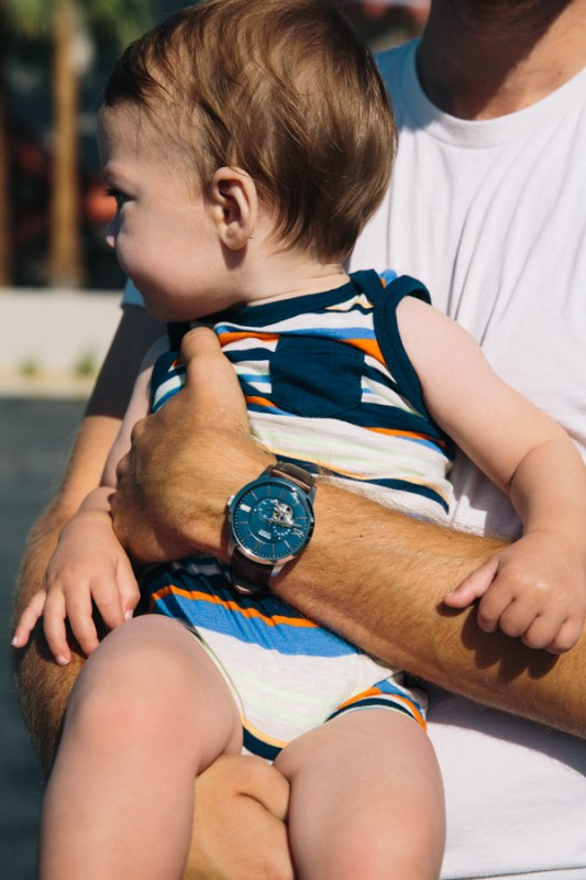 Father's Day with Fossil - Stay Classic