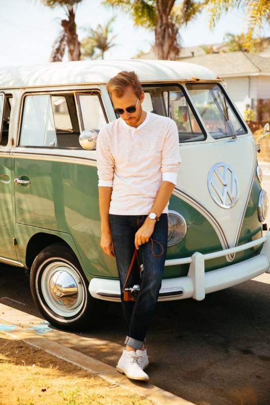 #50Styles50States With Old Navy - Stay Classic