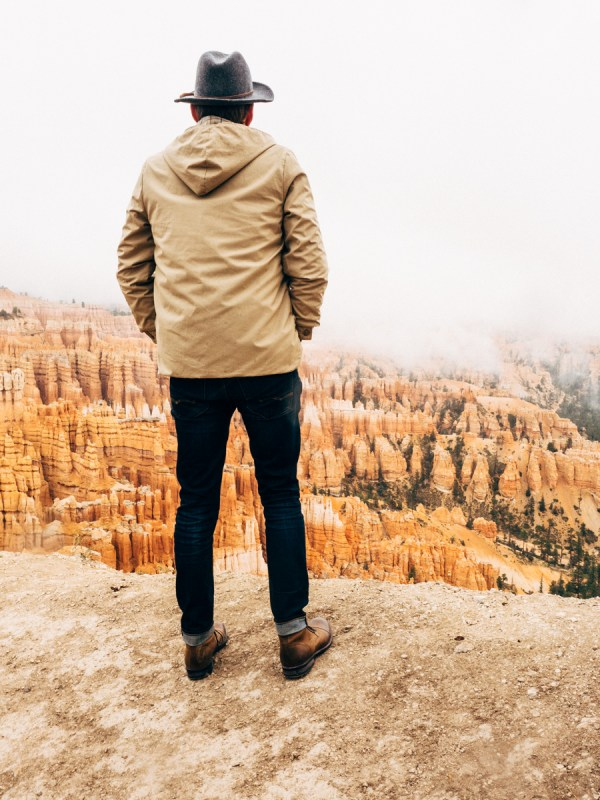Road Trip - Bryce Canyon - Stay Classic