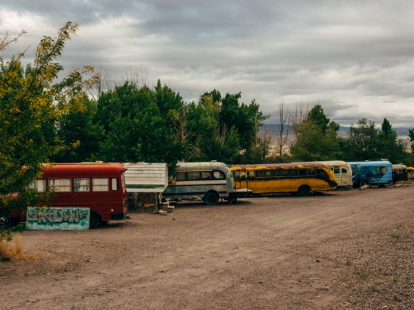 Road Trip - Mystic Hot Springs - Stay Classic