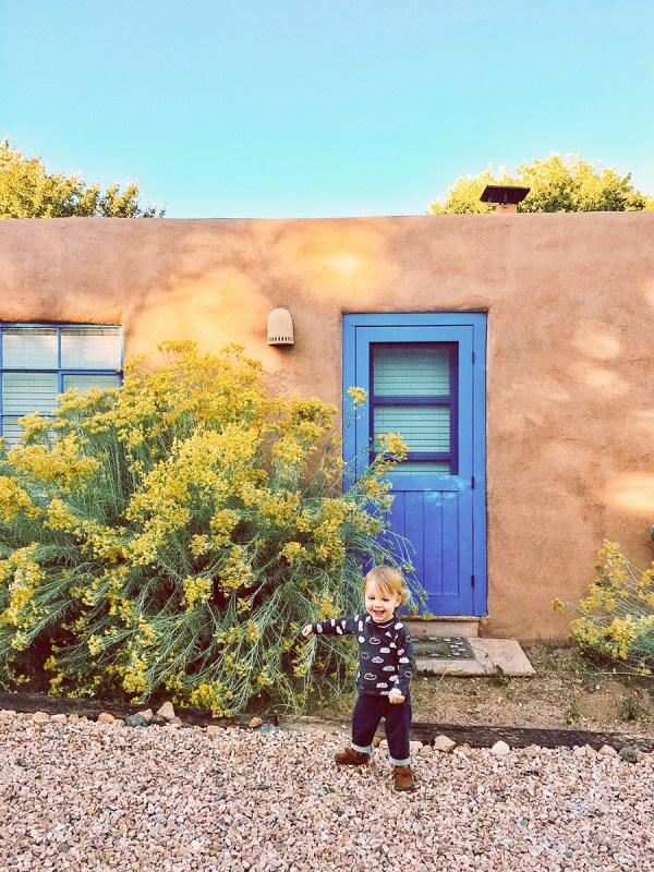 Road Trip - Santa Fe - Stay Classic