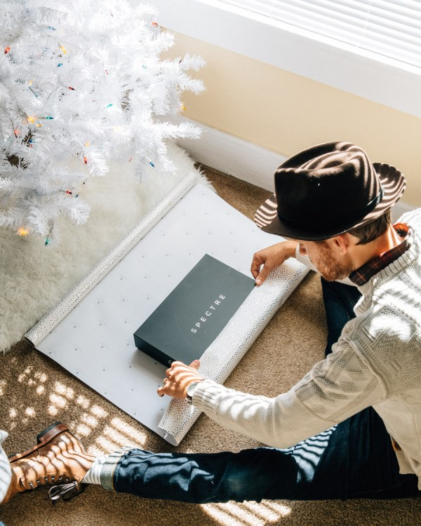 Holiday Giving with HP - Stay Classic