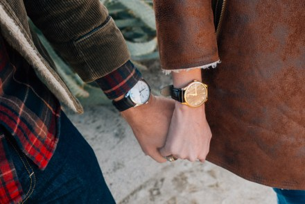 Valentine's Day with Tissot - Stay Classic