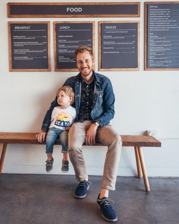 Coffee & Zoo - Stay Classic