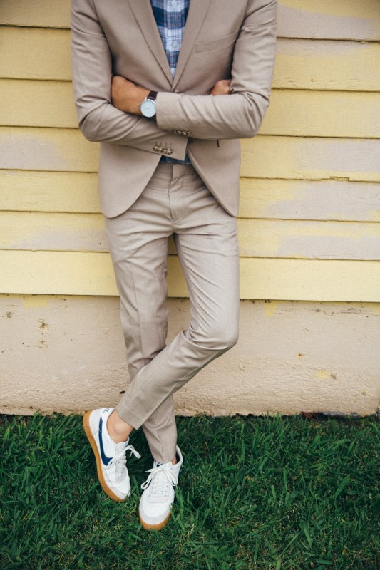 Inspired By Forrest Gump - Stay Classic