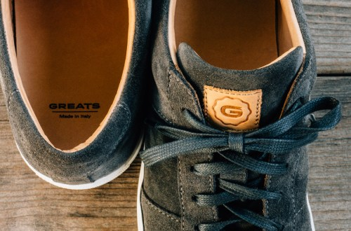 Be One of The Greats - Stay Classic