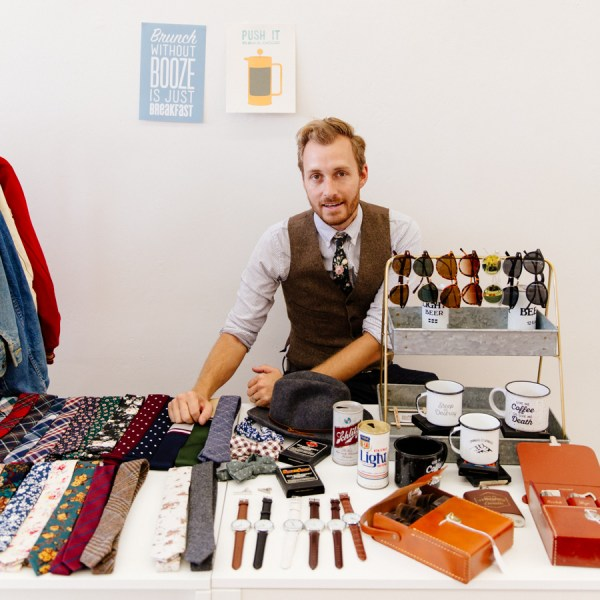 Shop Stay Classic Father's Day Pop Up - Stay Classic