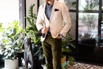 Transitional Fall Travel Outfit - Stay Classic