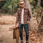 My Take on Stitch Fix Men - Stay Classic