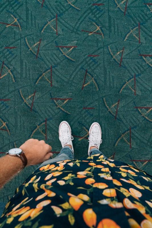 Trip to Portland - Stay Classic