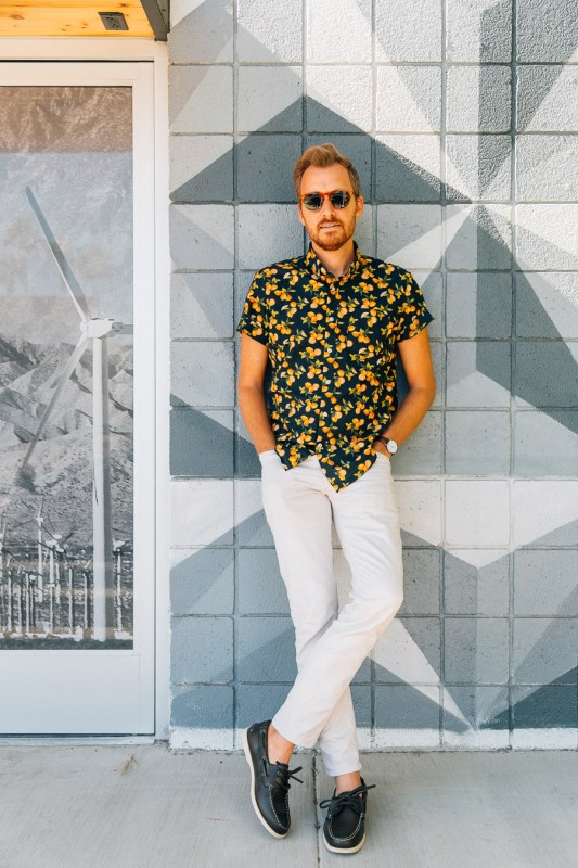 Palm Springs with Nautica - Stay Classic
