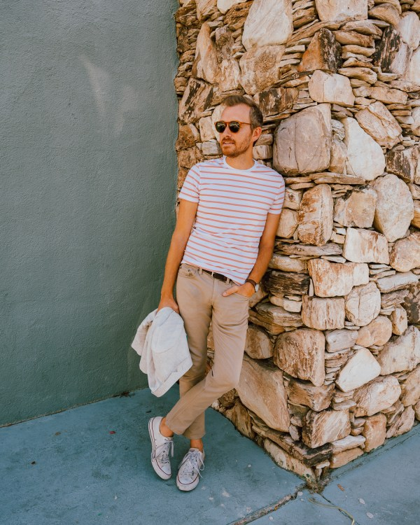 The Third of July in Palm Springs - Stay Classic