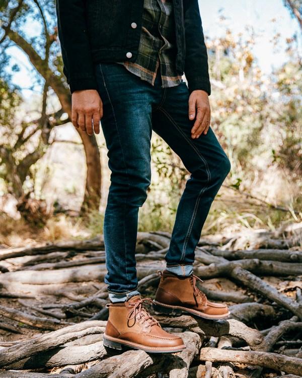 Ultra Cheap Stylish Fall Outfit - Stay Classic