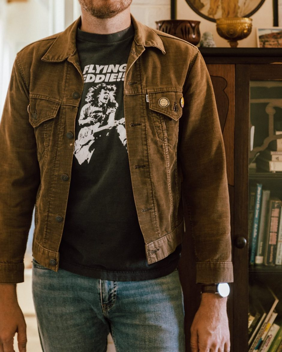 RIP Eddie Van Halen - Stay Classic
