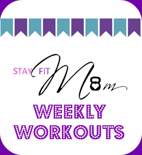 New Workouts Every Wednesday!