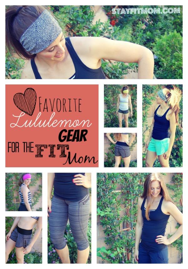 33aa2593ef8 Lululemon Favorites  Athletic Wear for Women - Stay Fit Mom