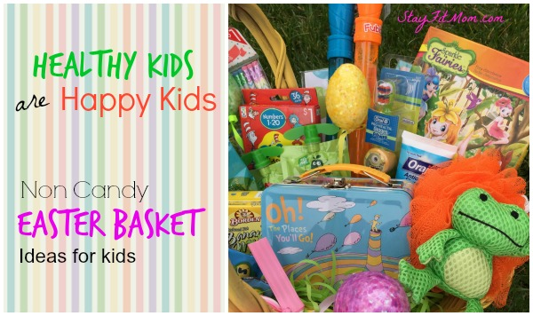 Non candy kids easter basket stay fit mom non candy kids easter basket ideas negle Gallery