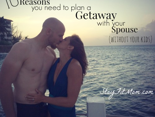 We need to plan a getaway soon! Love this, especially reason 4!