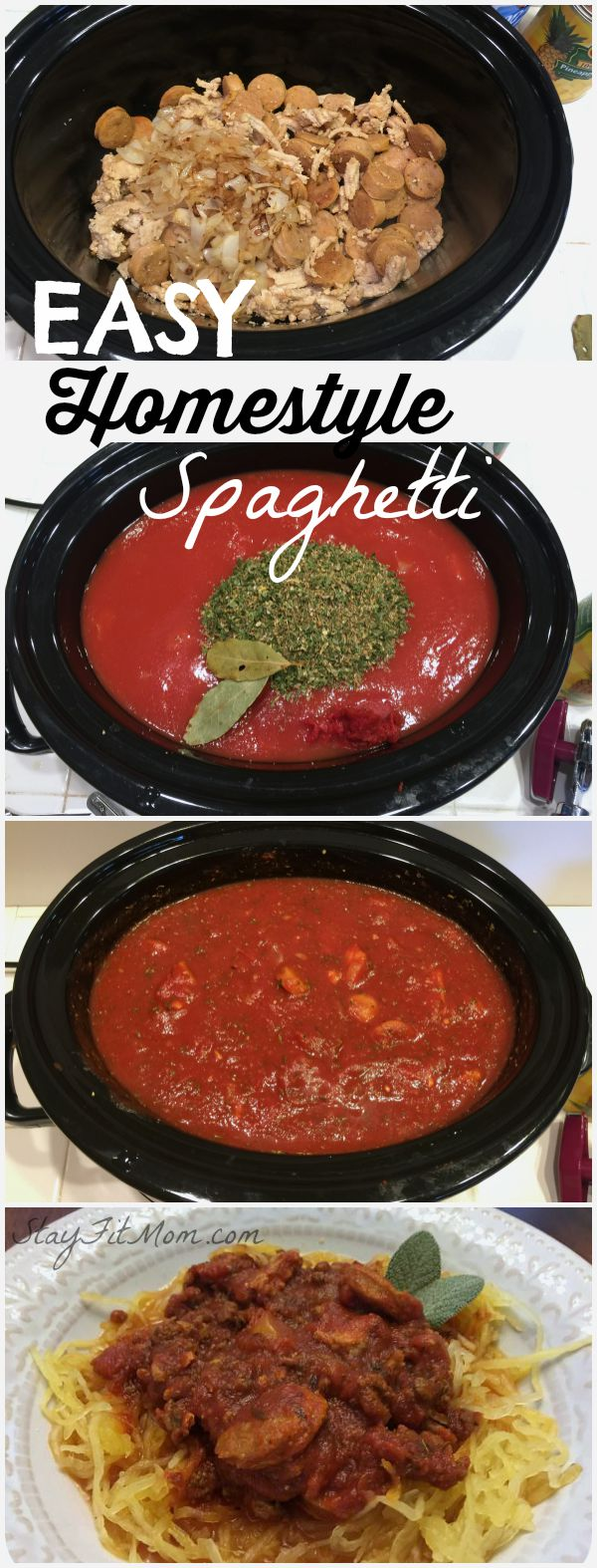 Paleo and Whole 30 compliant. You will never by spaghetti again!