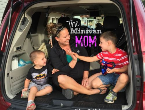 Once you join the minivan club, you never go back! Love this from StayFitMom.com!