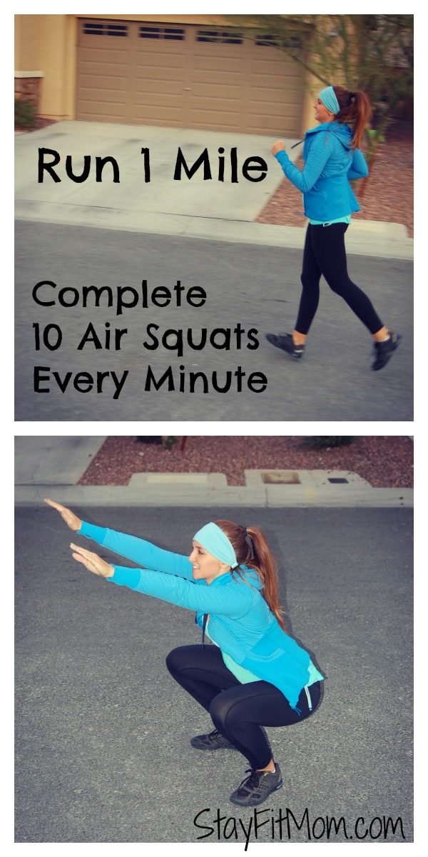Stay Fit Mom posts new workouts each week!