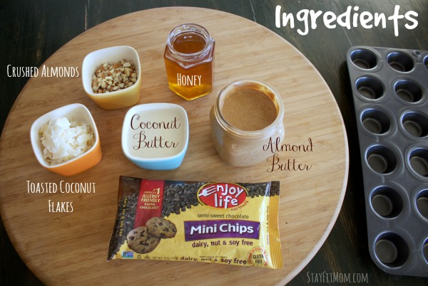 Easy, yummy, paleo butter cups!