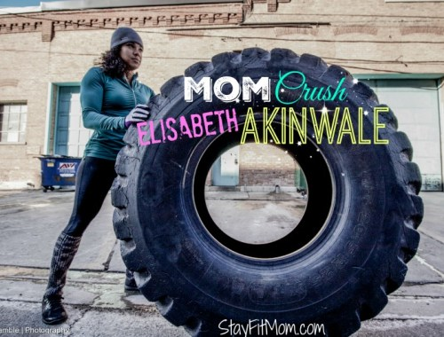 CrossFit games athlete, Elisabeth Akinwale answers questions every women wants to know from why she continues to compete among the elite, how she balances it all, and how she uses her social media platforms to represent real women.