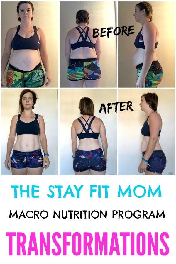Macro coaching with stay fit mom has been life changing! #stayfitmom #macrodiet #nutritioncoaching