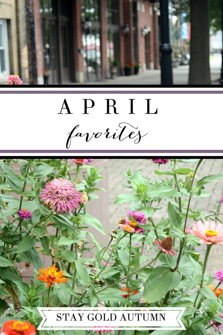 April favorites: my favorite books, clothes I've been wanting to try on, and music I've been listening to this whole month!   Stay gold Autumn