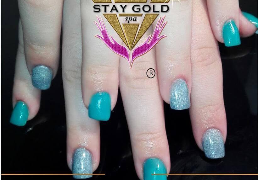 stolen dreams nails uñas esculpidas en devoto