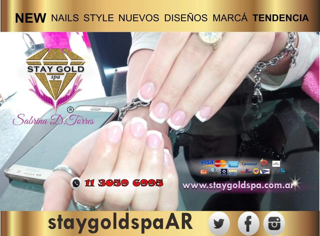 Manicura Precios Argentina
