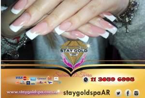 diseños de uñas devoto