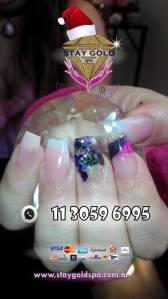 esculpir uñas rapido y rentable