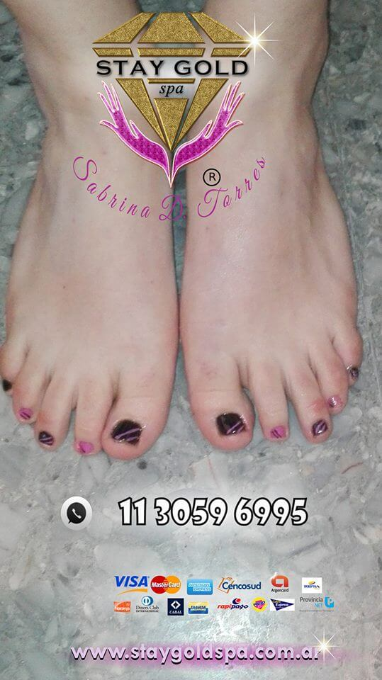belleza de pies precio