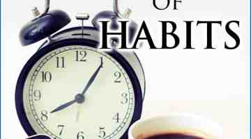 Book Review: The How (and Wow!) of Habits by Carrie Willard