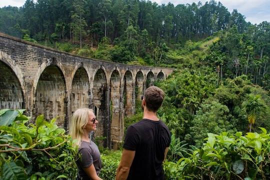Nine Arches Bridge, Ella, Sri Lanka | Hiking & Trekking | Stay Lost