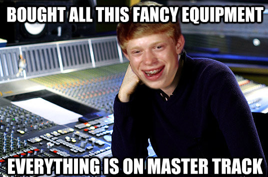 Production Memes Thread Doa Drum Bass Forum