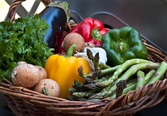 Best Low Carb Summer Vegetables